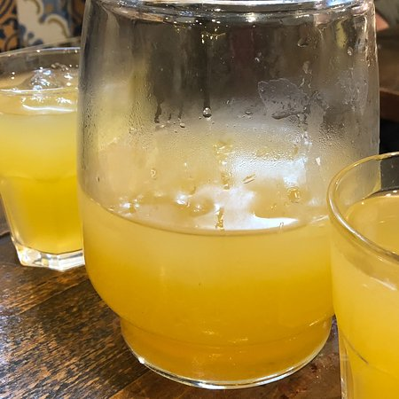 Rooty Hill, Australia: Refreshing calamansi juice