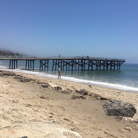 Paradise Cove Beach Cafe: photo0.jpg