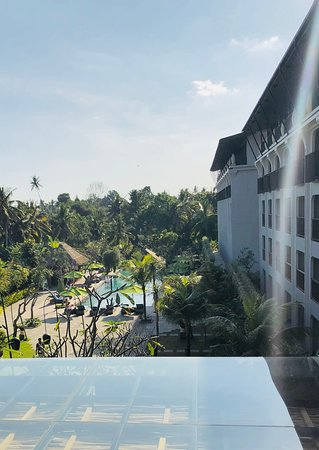 Serene paradise in Ubud