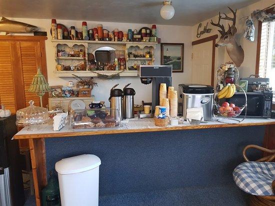 Mill Creek Inn: 20180813_065239_large.jpg