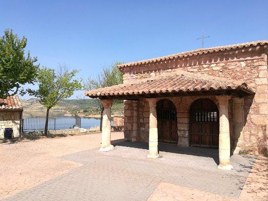 Palmaces de Jadraque, Spain: IMG_20180825_121524_large.jpg