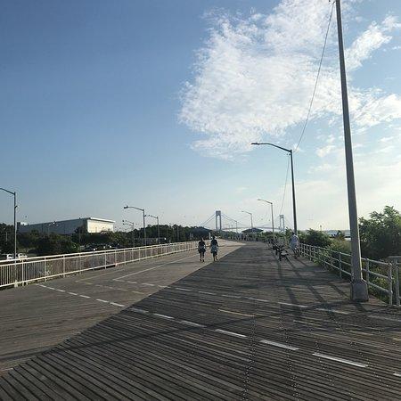 Franklin D. Roosevelt Boardwalk and Beach: photo0.jpg