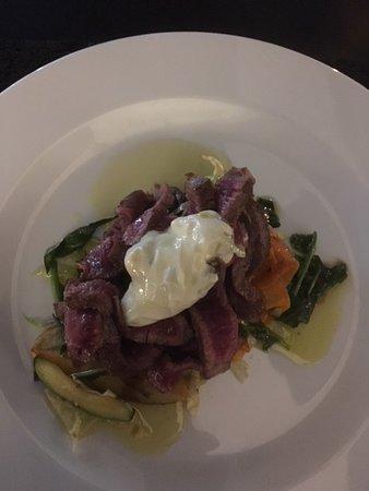 Boca de Cena: roastbeef