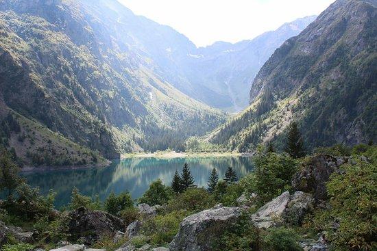 Lac du Lauvitel