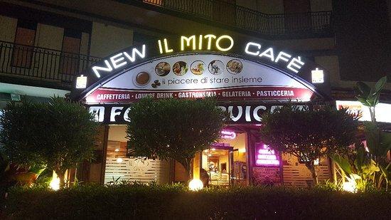 IL MITO bar