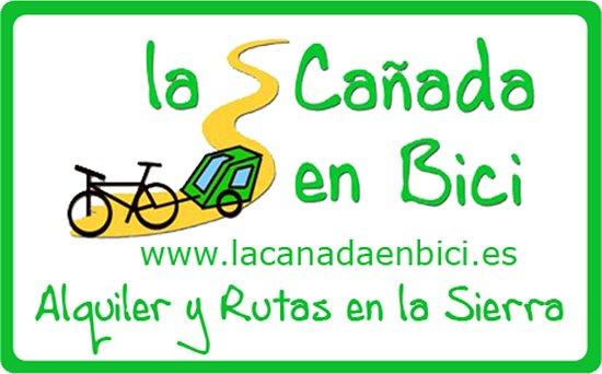 Miraflores de la Sierra, Spain: alquiler y rutas en bici por la Sierra de Madrid