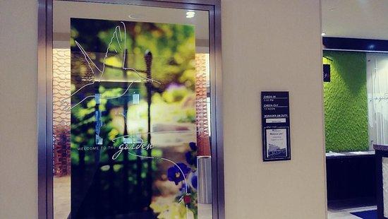 hilton garden inn greensboro airport picture of hilton garden inn rh tripadvisor com