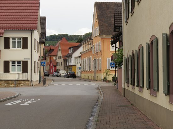 Auggen, Germany: the neighborhood