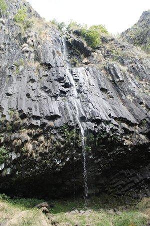 Thiezac, Frankreich: Cascade du Faillitoux