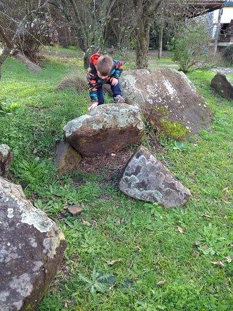 mas rocas