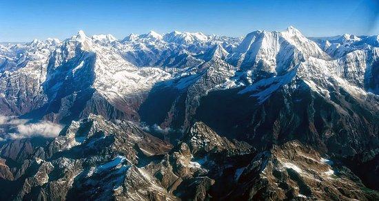 Getaway Nepal Adventure