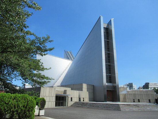 St. Mary's Cathedral, Tokyo