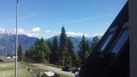 Torgon, สวิตเซอร์แลนด์: 20180826_134457_large.jpg