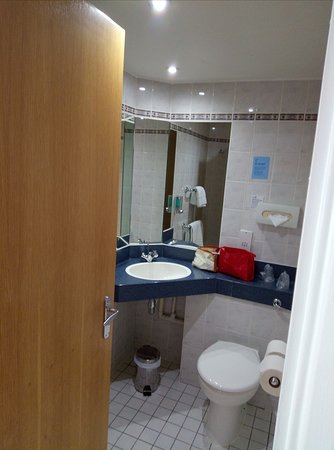Holiday Inn Express Bristol City Centre: Clean and tidy