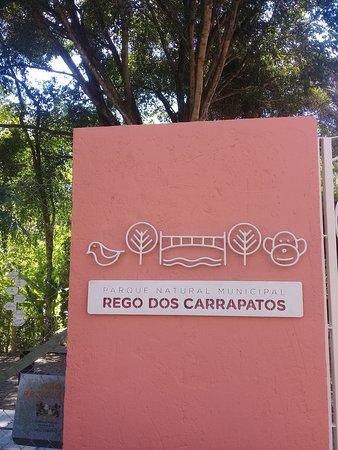 Nova Lima, MG: entrada