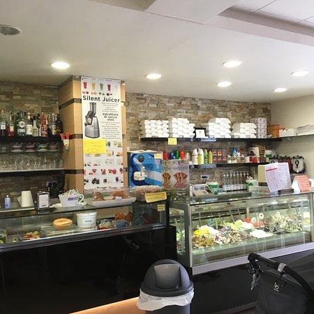 Gelateria Caffetteria Antonini