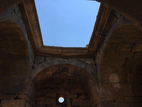 Azraq, Jordania: interno
