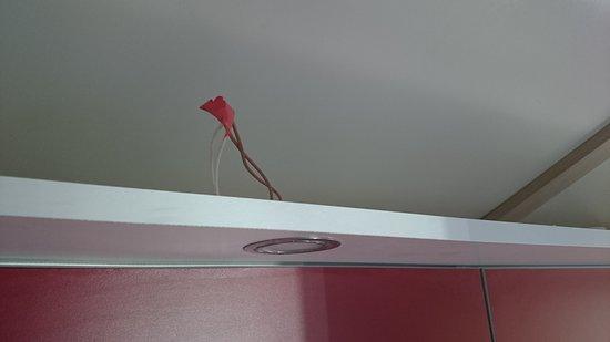 Diverse Defekte in der Küche / Interessante elektrischen ...