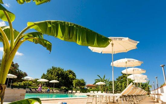 La Conchiglia Resort & Spa