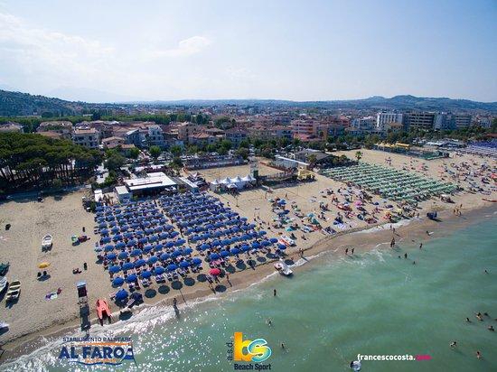 Stabilimento Balneare Al Faro