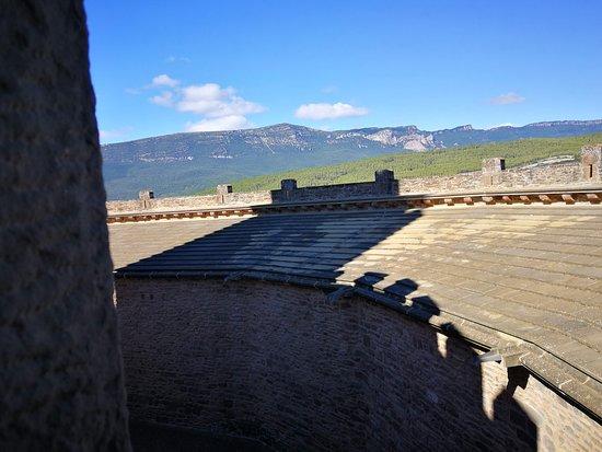 Javier, Ισπανία: Vista desde el Castillo