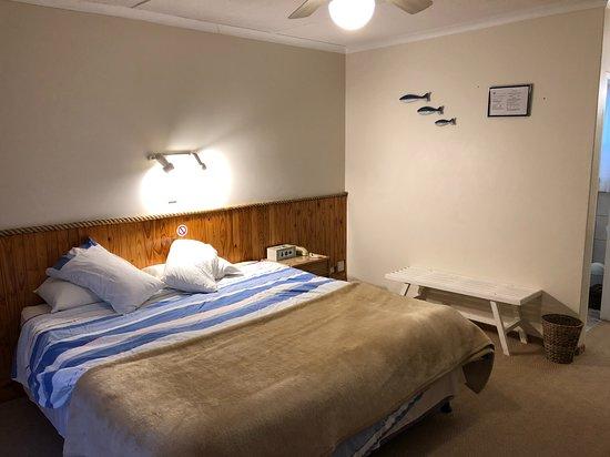 Hentiesbaai, นามิเบีย: Bedroom