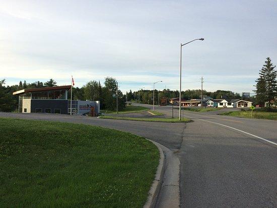 Northern Ontario Sportfishing Centre