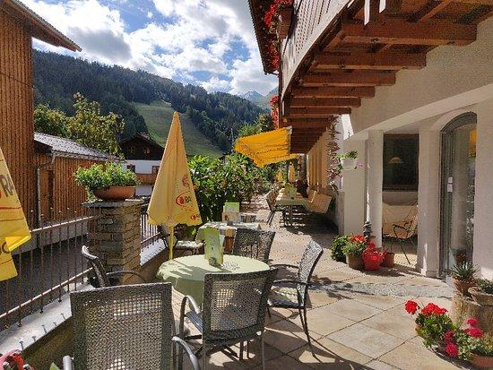 Restaurant Cafe Claudia Serfaus Restaurant Bewertungen