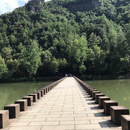 Xiandu Dinghu Peak: Beautiful views with beautiful stories 👍