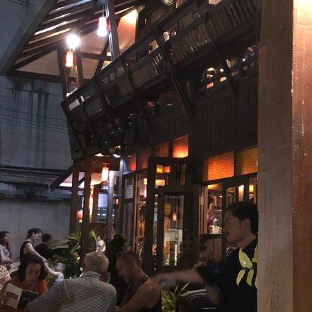 Dash Restaurant And Bar Chiang Mai