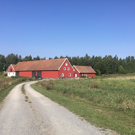 Ehdoton suositus Etelä-Ruotsissa matkustaville!!