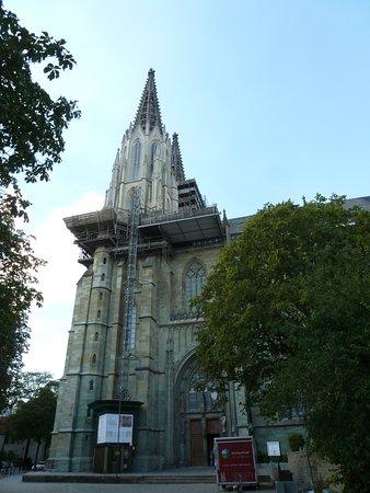 โซเอสต์, เยอรมนี: Wiesenkirche.