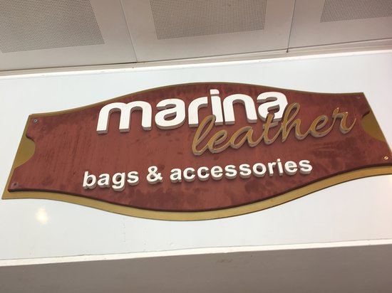 Marina Leather