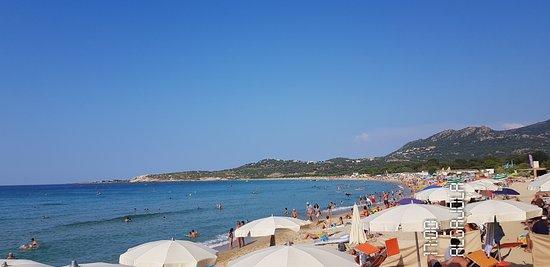 Aregno Beach: Snapchat-1859270547_large.jpg
