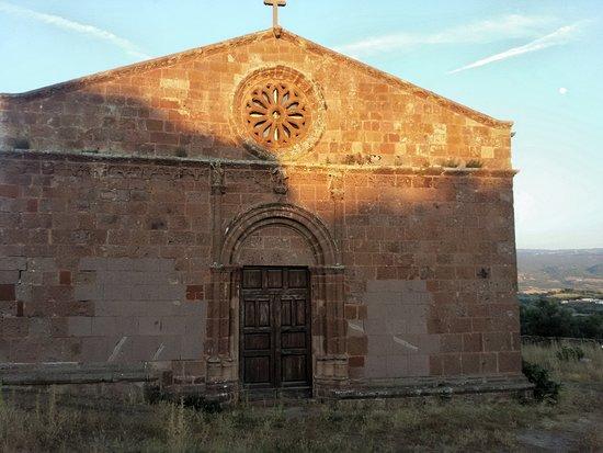Perfugas, Italia: Chiesa di San Giorgio