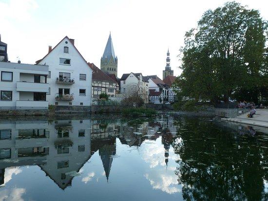 Tourist Information Soest