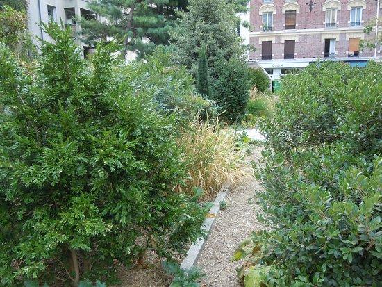 Jardin Hector Malot