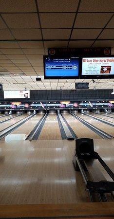 Palmyra Bowling
