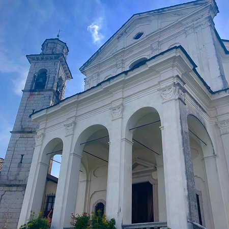 Madonna del Sasso, Ιταλία: photo1.jpg