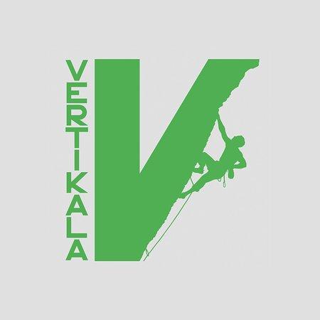 Vodice, كرواتيا: Vertikala logo
