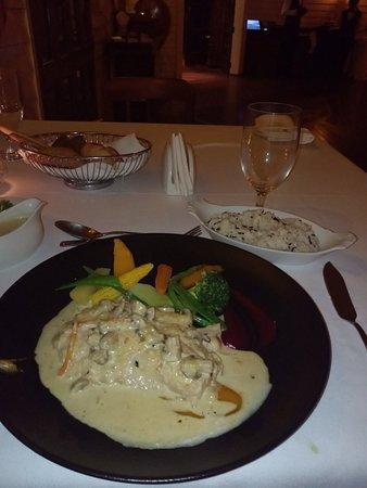 Finest Fine Dining At The Lord Erroll Gourmet Restaurant Nairobi