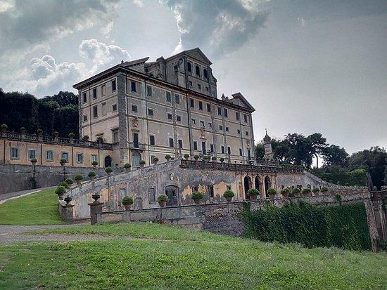 Villa Aldobrandini