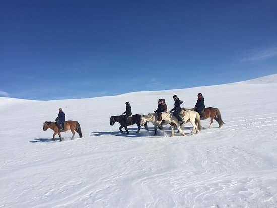 Tov Province, Mongolia: We are one of the only companies in Mongolia who do winter trekking. Adventure anyone?