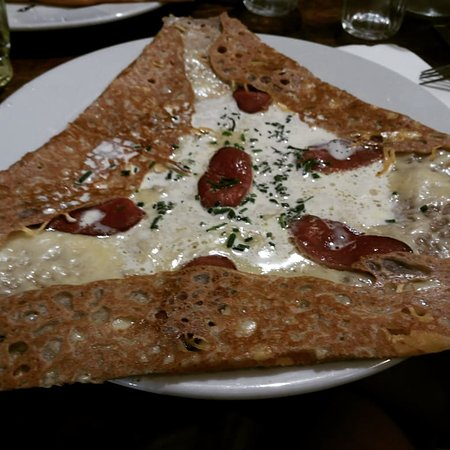 Creperie Bretonne Photo