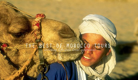 Rabat, Maroc : The Best of Morocco Tours