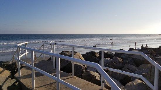 Adventures In Malibu: A beach to remember!