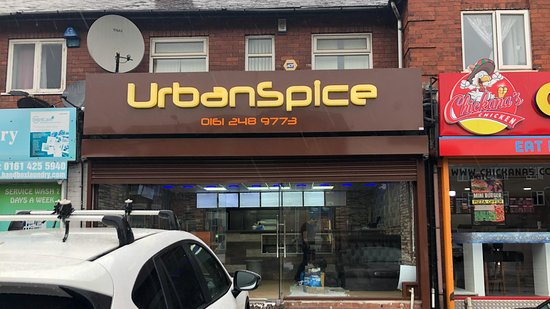 Urban Spice, Alpharetta - Restaurant Reviews ... - TripAdvisor