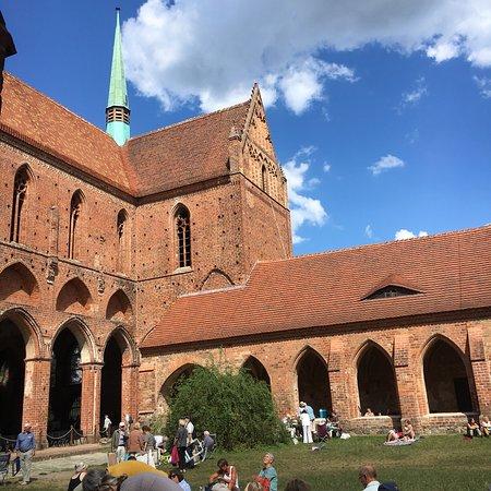 Chorin, Tyskland: photo4.jpg