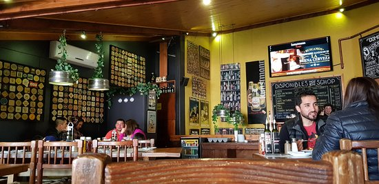 La Cerveceria Kunstmann รูปภาพ