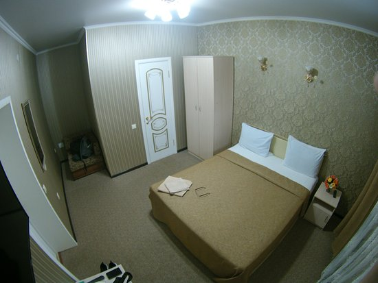 Sultan Hotel in Kislovodsk: 1 комната